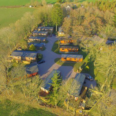 Lodge Park Scotland